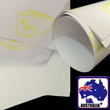 5Pcs x A4 T-Shirt Inkjet Heat Light Color Transfer Paper Film  SPAP00401x5