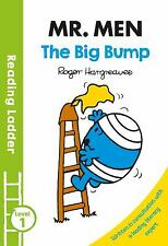 Mr Men: The Big Bump (Reading Ladder) by Hargreaves, Roger-ExLibrary
