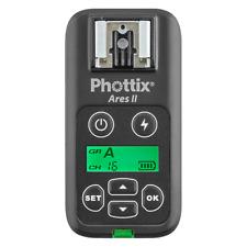 Phottix Ares II Flash Trigger Receiver Unit