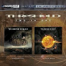 Critical Mass/Hypothetical von Threshold | CD | Zustand sehr gut