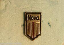 HAT PIN ~  NOVA ~  Vintage Automobilia