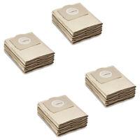 20 Filtertüten passend für Kärcher 6.959-130.0 reißfeste Filterbeutel SE MV3 WD3
