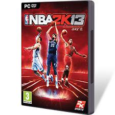 Videojuegos de deportes 2K Games PC