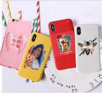 Halsey -Without Me Candy Case For iPhone 11 X XS 6s 7 8 American Singer Music