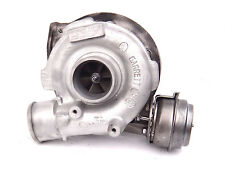BMW E38 E39 530D 730D 184 193 HP TURBO TURBOCHARGER RECONDITIONED 454191-5017S