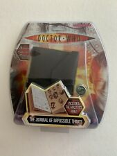 More details for doctor who - the journal of impossible things