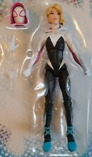 Marvel Legends GWEN STACY Stilt-Man BAF Into the Spider-verse New!