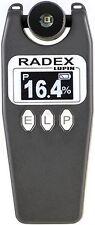 RADEX LUPIN Light Meter, Pulse meter and Lucimeter