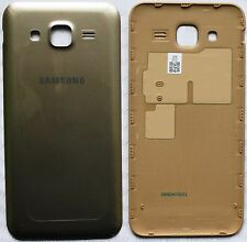 Samsung J500f Galaxy J5 Battery Cover Compartment Gold