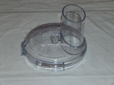 Black & Decker FP4200B FP4100B Food Processor Bowl Cover New 8C parts