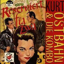 Kurt Ostbahn & la KOMBO-riservato fia gruppi Universal Records CD 1997