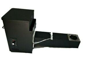 "18"" PELLET HOPPER ASSEMBLY KIT w/ Vertical Controller  BY DIRECT IGNITER"