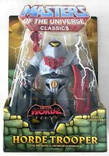 Masters OF THE UNIVERSE MOTU Classics ORDA Trooper NUOVO IN SCATOLA SIGILLATA Z