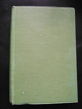 Three Rooms by Warwick Deeping 1929 Cassell & Co cheap edition HB