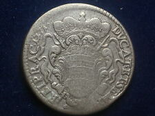 Rektoratstaler 1771 Ragusa – Taler Kroatien  W/15/188/A