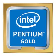 Intel Bx80684g5400 Pentium Gold G5400 procesador 3 7 GHz caja 4 MB
