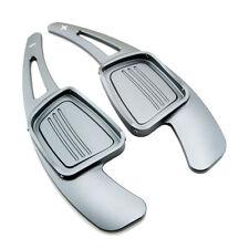 Aluminum Shifters Shift Paddle Extension For Audi A3 A4 A5 S3 S4 Q2 Q5 Q7 TT TTS