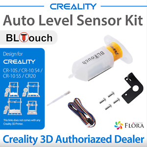 Genuine BL-Touch Auto Bed Levelling Sensor Kit for Creality CR-10S CR-10 S4 S5