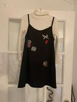 Zara Girls Casual Collection Dress Size/ Age 7