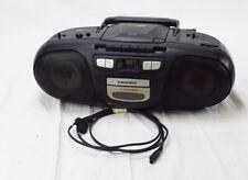 GRUNDIG, CD-Radio Recorder, K-RCD 120, 211959