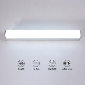 LED Wandleuchte Badezimmer Spiegelleuchte Badleuchte 22W 55cm  IP44 Aufbaulampe