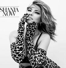 Shania Twain * NOW * Brand New CD Unopened September 2017