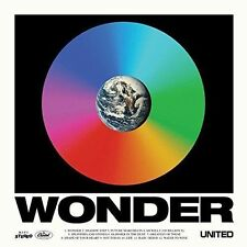 HILLSONG UNITED  WONDER CD  Water To Wine