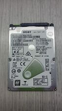 "HITACHI HGST hard disk 500GB 2.5"" Z5K500-500 Sata 6/Gb/s PS3/PS4 PC/notebook"