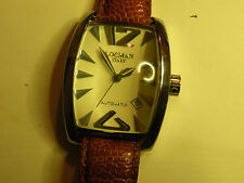 LOCMAN PANORAMA MAN'S WATCH