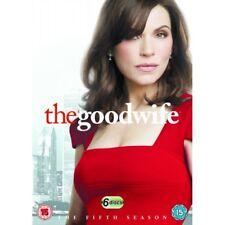 The Good Wife: Season 5 DVD