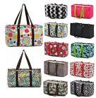 Defect LARGE UTILITY TOTE Organizing bag laundry thirty one new gift 31 basket