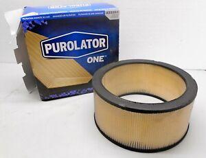 A53384 Purolator ONE Engine Air Filter fits CHEVY Blazer C10, GMC C1500 K1500...