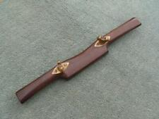 Adjustable brass mouthed Rosewood spokeshave, By Dixon.