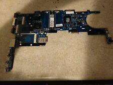 HP  Folio 9470M Intel i5-3437U Laptop Motherboard  6050A2569401 A01 727622-001