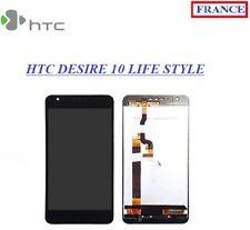 ECRAN COMPLET VITRE TACTILE NOIR + LCD HTC DESIRE 10 LIFESTYLE NOIR
