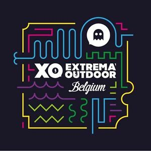 Extrema Outdoor Belgium New 2-cd Dance Music