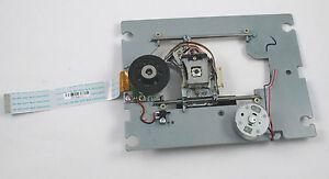 XBox 1st Gen Repair Laser Deck Assembly Motors Rails Thomson TGM600 DVD Drive