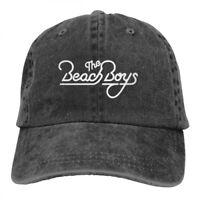 The Beach Boys Rock Band Cowboys Snapback Baseball Hat Adjustable Cap