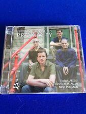 neuf emballé proximité Enrico Pieranunzi (2015) Jazz CD