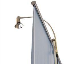 Tsj Lumina Banner Stand Trade Show Light Fixture