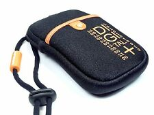 Vanguard Beneto 6c Pouch for Point and Shoot Camera - Orange