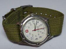 Wenger Swiss SAK Design Unisex Watch Working WR 100 M - Working
