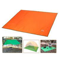 Travel Picnic Camping Mat Waterproof Outdoor Beach Folding Camping Mattress Pad