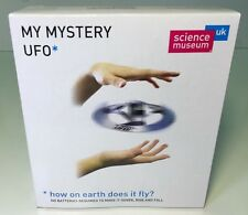 Science Museum My Mystery UFO