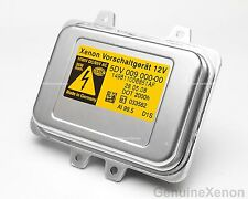 NEW! OEM Hella 5DV 009 000-00 Xenon HID Headlight Ballast Unit Germany