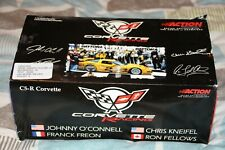 Action 1:18 Chevrolet Corvette C5R 2001 #2 GM Goodwrench Daytona 24 2001