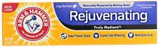 ARM & HAMMER Truly Radiant Rejuvenating Fresh Mint Twist Toothpaste, 4.3 oz