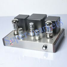 6550 KT88 Class A Single Ended Tube Audio Amplifier 16W*2 HIFI DIY Kit
