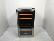 Koldfront Twr187Ess 18 Bottle Free Standing Dual Zone Wine Cooler