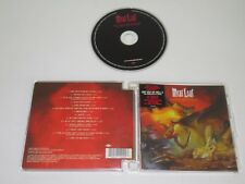 MEAT LOAF/BAT OUT OF HELL III/THE MONSTER IS LOOSE(MERCURY 1712100) CD ALBUM